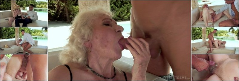 Norma B - 80 Years Old, Still A Diva (FullHD)