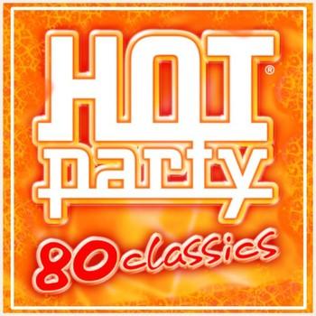 Hot party 80 classics (2020) Full Albüm İndir