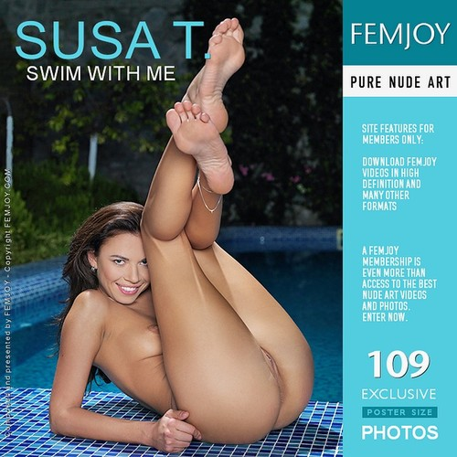 Susa T - Swim With Me (x109)