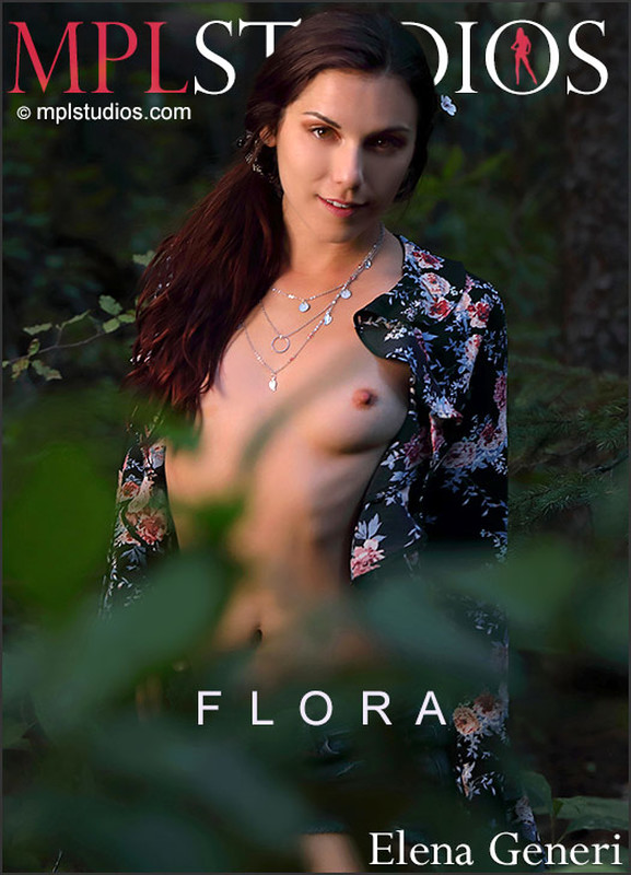 Elena Generi - FLORA (2020-10-25)