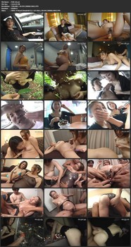 MJD-26 Mom Squirts Out Breast Milk VS Bare Pregnant Woman - Threesome / Foursome, Reika Misaki, Pregnant, Other Fetishes, MILF, Maria Ogura, Breast Milk, Big Tits