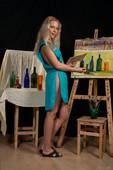 Agnes H - Naked Artist (2020-11-01)