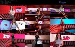 Clara Piera Video Repaso De Modelitos Con Sus Tremendas Tetas 1