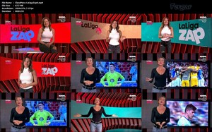 Clara Piera Video Nueva Exhibición De Su Fuerte Pechonalidad