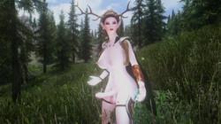 Hircine's Harlots - Kylara's Fate - Version 1.0b