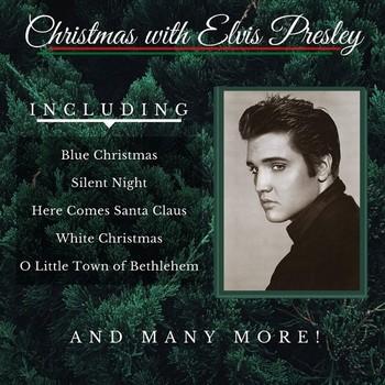 Elvis Presley - Christmas with Elvis Presley (2020) Full Albüm İndir