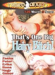ejgbcv9e3ld4 - That's One Big Hairy Bitch