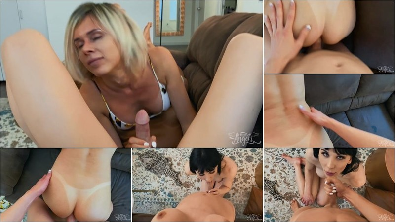 Yulia Masakowa, Bailee Paris - Solid Foundation [FullHD 1080p]
