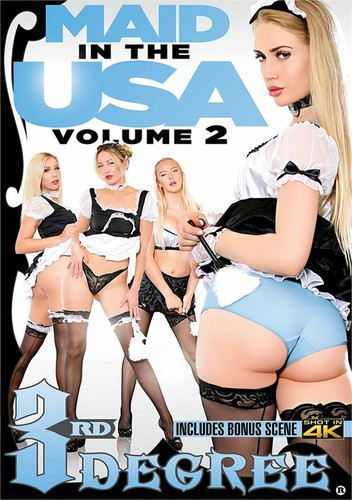 Maid In The USA 2 (2020)