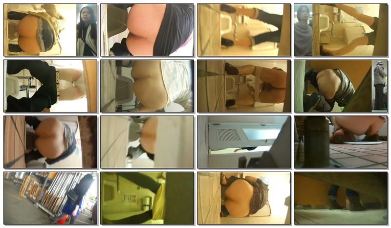 Japanese toilet style-209