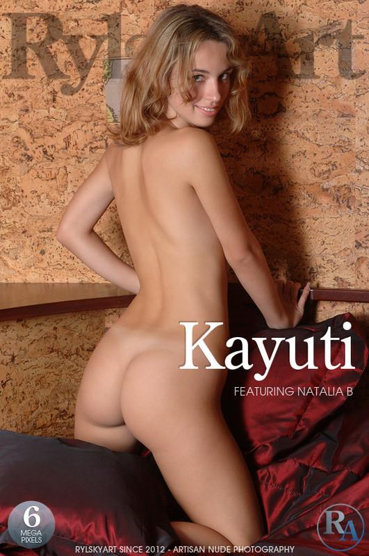 Natalia B - Kayuti (11-11-2020)