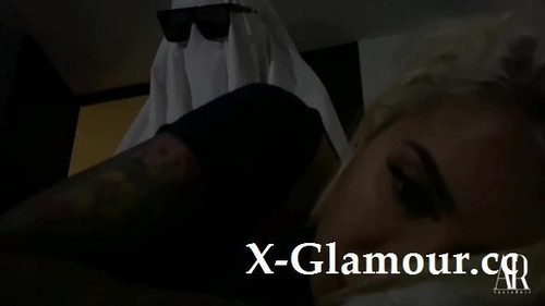 Halloween 2020 - Paranormal Sex - The Time A Ghost Made Me Cum [FullHD]