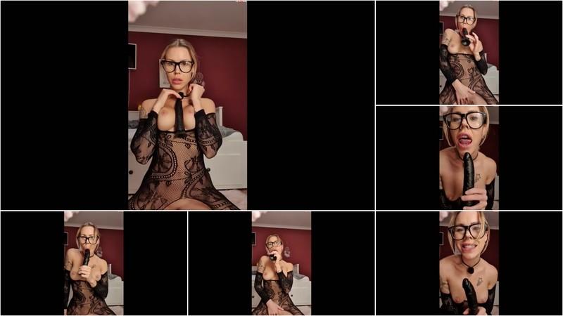 Lara_Bergmann - Komm und hol dir deine Schwanzverwoehnung [FullHD 1080P]