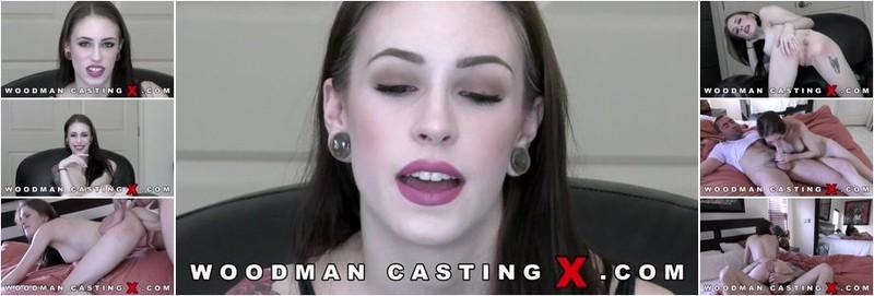 Anna De Ville - Casting (FullHD)