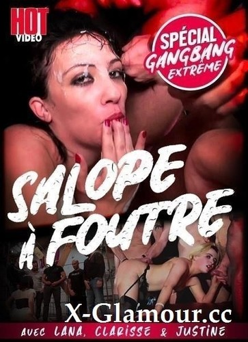 Salope  Foutre [HD]