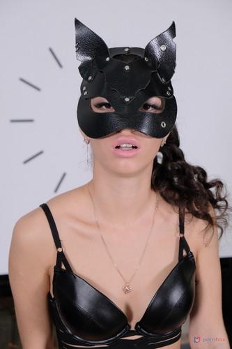 LegalPorno - Dirty Aesthetics! Kris Owl Bondwoman NRX044