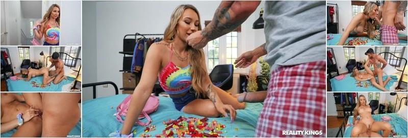 Alessia Luna - Candy Craving (FullHD)