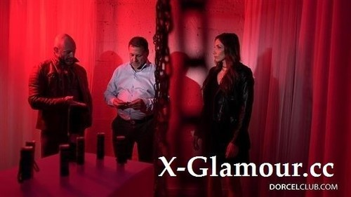 Clea Gaultier, Ricky Mancini, Claire Castel - Cla, Desires Of Submission - Sc2 (2020/FullHD)