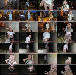 Forest Whore-Drink Piss in the Street and Fuck my Ass [UltraHD 4K 2160p] PornHub.com/PornHubPremium.com [2020/645 MB]