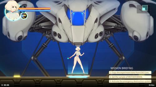 Alien Quest Eve V0 12