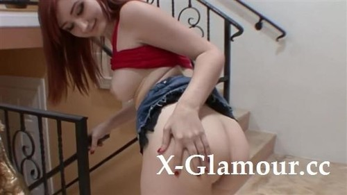 "Violet Monroe in ""Pov Head From A Slut"" [SD]"
