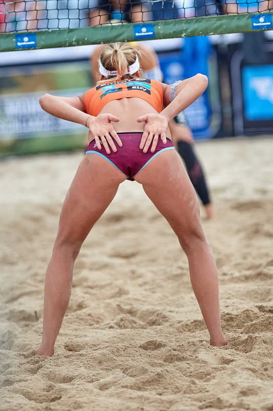 beach volleyball girls voyeur gallery