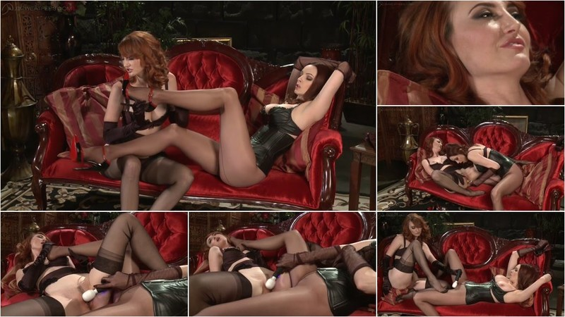Kendra James, Emily Marilyn - Kendra James and Emily Marilyn [HD 720p]