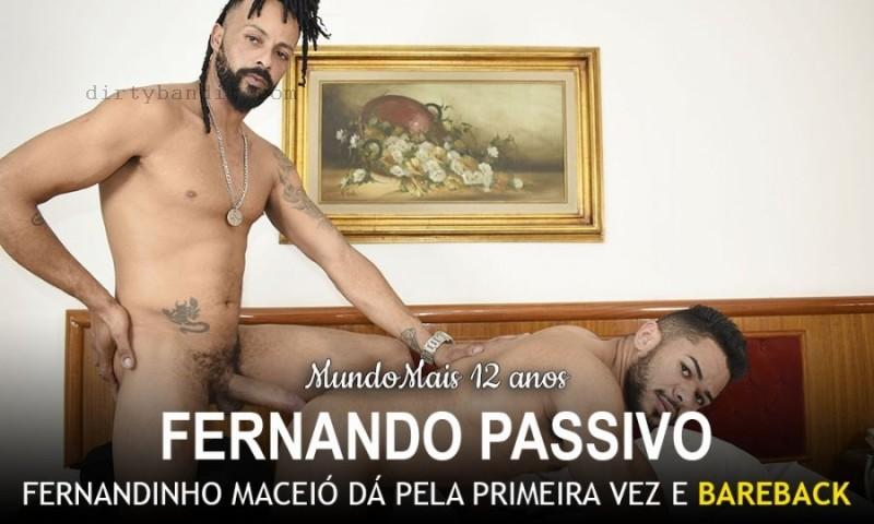 MundoMais - Vizinhos: Fernando Alagoano, Ricardo Dotadao (Nov 19)