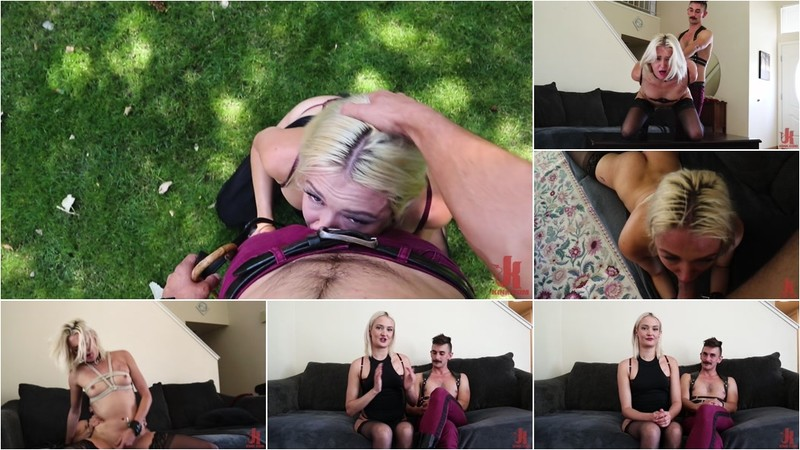 Zoe Sparx, Vixtor Styles - The Good Pet [FullHD 1080P]