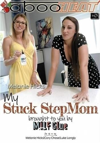 Melanie Hicks, Cory Chase - My Stuck Step Mom (FullHD)