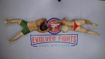 EvolvedFights Helena Locke Vs Nathan Bronson Arm Wrestling[]