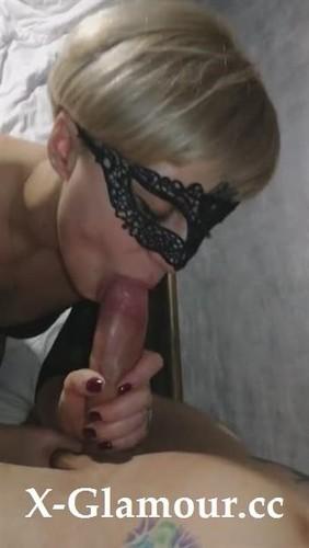 Amateurs - Super Hot Milf Blowing My Hard Dick