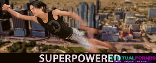 Superpowered V0 32 01