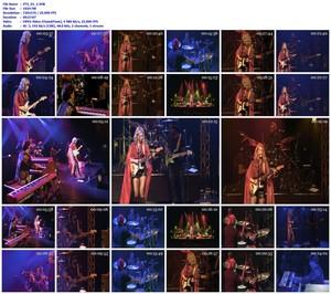 Ana Popovic - Live for Live (2020) [DVD5]