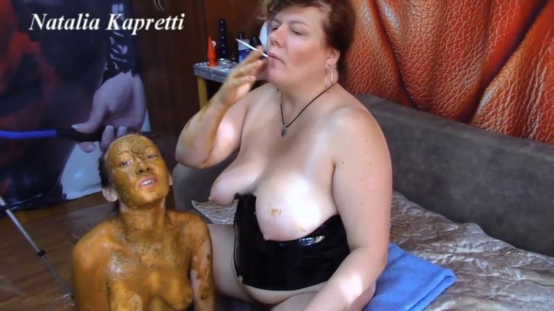 Natalia Kapretti Porn Scat