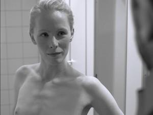 Nackt brigitte beyeler Brigitte Beyeler