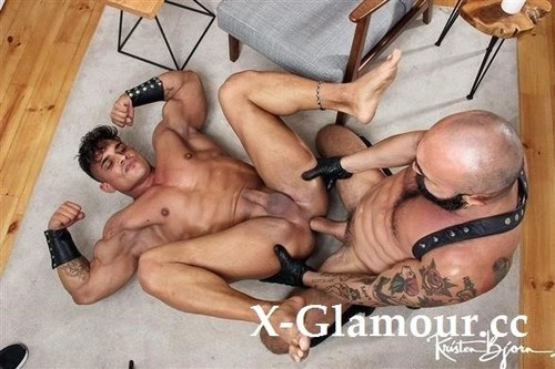 "Heracles, Gianni Maggio in ""Workhorse Heracles, Gianni Maggio"" [FullHD]"