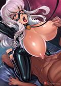 Marvel - BlackCat