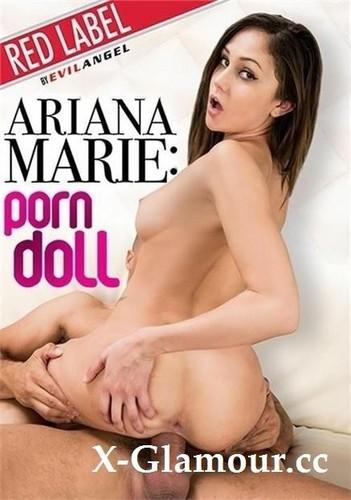 Ariana Marie Porn Doll [SD]