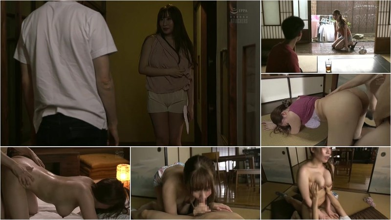 Kusakabe Kana - Sweaty Sex With A Busty, Innocent Babe From The Countryside [HD 720p]