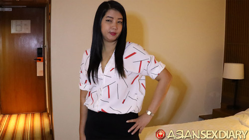 Asiansexdiary - Apple part 3 new 2021