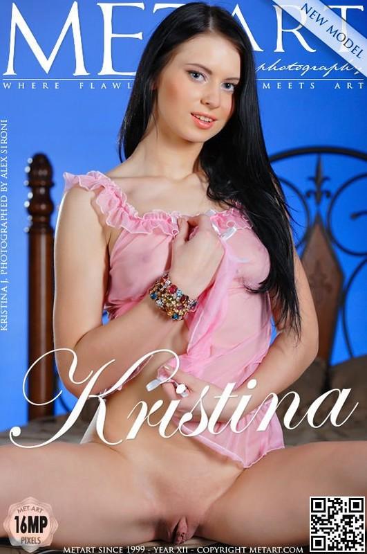 Kristina J - Presenting Kristina (x117)