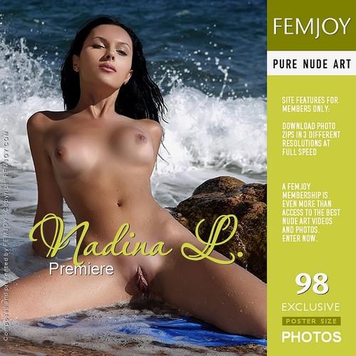 Nadina L - Premiere (x98)