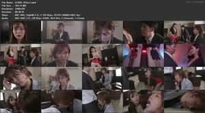 STARS-323 Beautiful Woman President Mana To Hate Me sc1