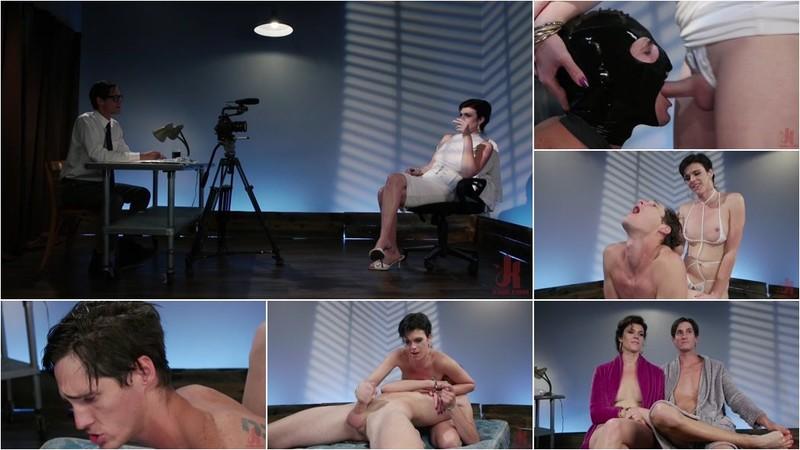 Kendall Penny, Tony Orlando - Anal Instinct: Kendall Penny & Tony Orlando [HD 720p]