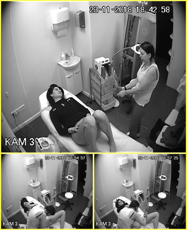 Medical voyeur gino 1155