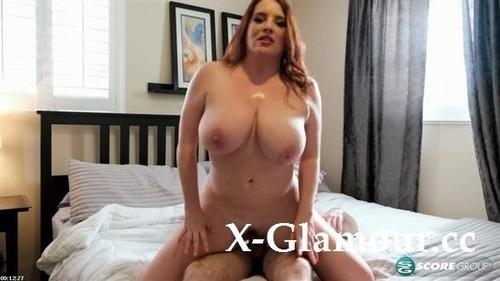Big-Titted Maggie Fucks The Peeper [FullHD]