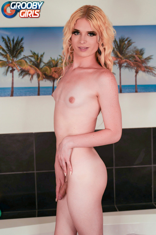 Climax Monday: Cleo Wynter! (17 August 2020)