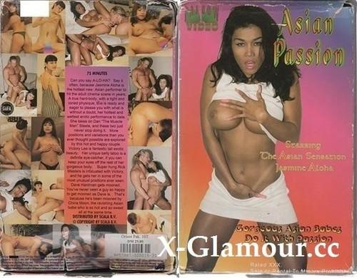 Amateurs - Asian Passion (SD)