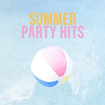 Summer Party Hits (2021) Full Albüm İndir